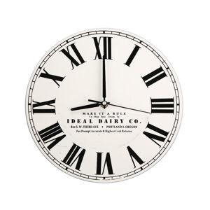 Altom Nástenné hodiny Franck, pr. 30 cm