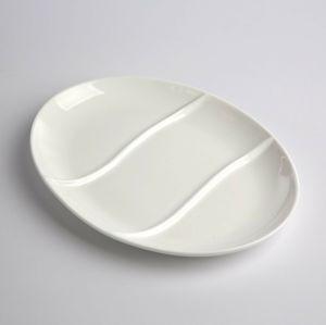 Altom Servírovací tanier Regular, 3-dielny, 29,5 cm