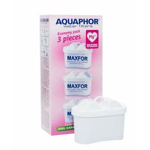 Aquaphor Filtračné patróny, 3 ks