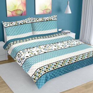 Bellatex Bavlnené obliečky Geometria, 200 x 220 cm, 2 ks 70 x 90 cm
