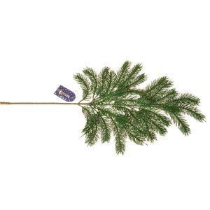 Dekoratívna smreková vetvička, v. 65 cm