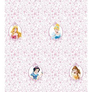 AG Art Detská fototapeta Princezné, 53 x 1005 cm