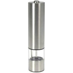 Elektrický mlynček Excellent na soľ / korenie,