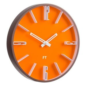 Future Time FT6010OR Numbers 30cm