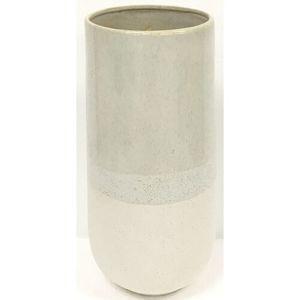 Keramická váza Talcy, 25 cm