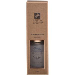 Koopman Vonný difuzér Home aroma Sandalwood, 80 ml