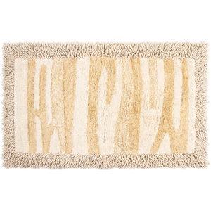 Bo-ma Kúpeľňová predložka/Koberček Ella, 60 x 100 cm