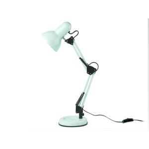 Leitmotiv Stolná lampa LM847 mintovo zelená