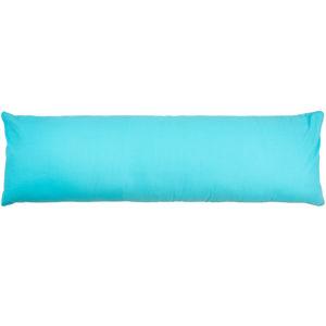 Trade Concept Obliečka na Relaxačný vankúš Náhradný manžel UNI modrá, 50 x 150 cm