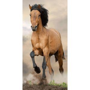 Jerry Fabrics Osuška Horse, 70 x 140 cm