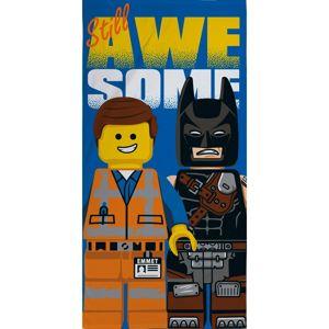Halantex Osuška Lego Still Awesome, 70 x 140 cm