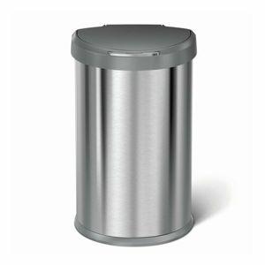 Bezdotykový odpadkový kôš Simplehuman Sensor Can ST2010 nerez