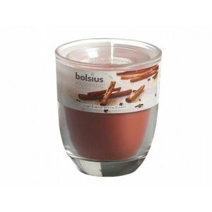 Sviečka v skle Škorica, 110 g