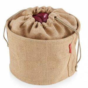 Tescoma vrecko na zeleninu 4FOOD 8,5 l