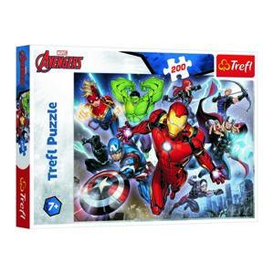Trefl Marvel Avengers 200 dielov